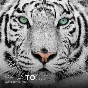 Relax to go Tiger